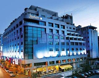 Pauschalreise Hotel Libanon, Radisson Blu Martinez Hotel, Beirut in Beirut  ab Flughafen Düsseldorf