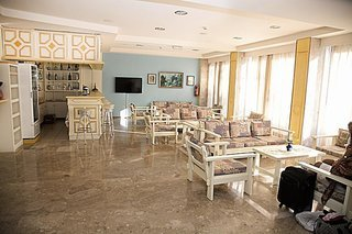 Pauschalreise Hotel Griechenland, Kos, Hotel Theonia in Kos-Stadt  ab Flughafen