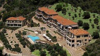 Pauschalreise Hotel Griechenland, Peloponnes, Natura Club & Spa Hotel in Kalo Nero  ab Flughafen Berlin-Tegel