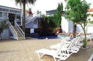 Pauschalreise Hotel Türkei, Türkische Riviera, Sunbird Hotel in Side  ab Flughafen Düsseldorf