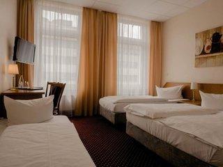 Pauschalreise Hotel Deutschland,     Städte Nord,     Lumen am Hauptbahnhof in Hamburg