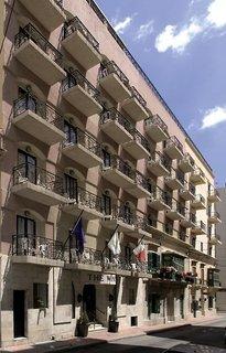 Pauschalreise Hotel Malta, Malta, The Windsor Hotel in Sliema  ab Flughafen Frankfurt Airport