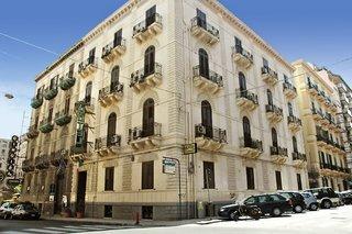 Pauschalreise Hotel Italien, Sizilien, Tonic in Palermo  ab Flughafen Abflug Ost