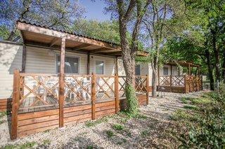 Pauschalreise Hotel Kroatien, Istrien, Camping Zelena Laguna in Porec  ab Flughafen Bruessel