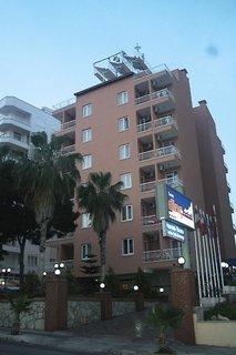 Pauschalreise Hotel Türkei, Türkische Riviera, Lara Dinc Hotel in Lara  ab Flughafen Düsseldorf