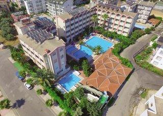 Pauschalreise Hotel Türkei, Türkische Riviera, Gazipasa Star in Side  ab Flughafen Frankfurt Airport