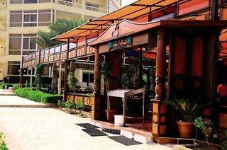 Pauschalreise Hotel Ägypten, Hurghada & Safaga, AMC Royal Hotel in Hurghada  ab Flughafen Frankfurt Airport