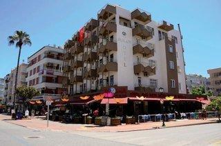 Pauschalreise Hotel Türkei, Türkische Riviera, Aslan Hotel in Alanya  ab Flughafen Düsseldorf