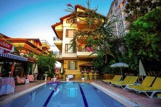 Pauschalreise Hotel Türkei, Türkische Riviera, Villa Sonata Apart Hotel in Alanya  ab Flughafen Düsseldorf