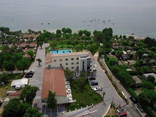 Pauschalreise Hotel Italien, Gardasee & Oberitalienische Seen, Villa Paradiso Suite in Moniga del Garda  ab Flughafen