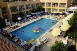 Pauschalreise Hotel Türkei, Türkische Riviera, Sayanora Hotel in Side  ab Flughafen Düsseldorf