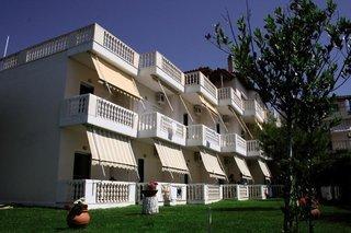 Pauschalreise Hotel Griechenland, Euböa, Posidonia Pension in Amarynthos  ab Flughafen Berlin-Tegel