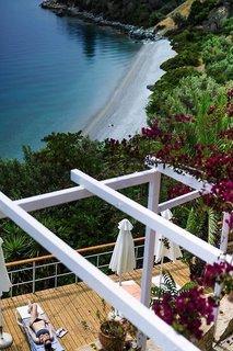 Pauschalreise Hotel Griechenland, Festland - weitere Angebote, Miradouro Seafront Residences in Istiaia-Aidipsos  ab Flughafen Berlin-Tegel