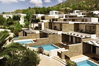 Pauschalreise Hotel Griechenland, Golf von Korinth, Wyndham Loutraki Poseidon Resort in Loutraki  ab Flughafen Berlin