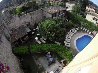 Pauschalreise Hotel Italien, Gardasee & Oberitalienische Seen, Romeo in Torri del Benaco  ab Flughafen