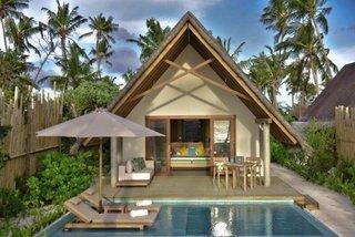 Pauschalreise Hotel Malediven, Malediven - weitere Angebote, Fushifaru Maldives in Fushifaru  ab Flughafen Frankfurt Airport