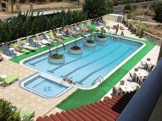 Pauschalreise Hotel Griechenland, Kreta, Nikos Hotel in Mália  ab Flughafen Bremen