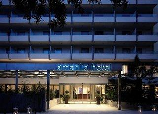 Pauschalreise Hotel Griechenland, Athen & Umgebung, Amarilia in Vouliagmeni  ab Flughafen Berlin-Schönefeld