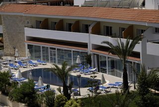 Pauschalreise Hotel Zypern, Zypern Süd (griechischer Teil), Moniatis in Limassol  ab Flughafen Basel