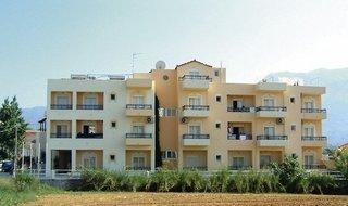 Pauschalreise Hotel Griechenland, Kreta, Apollo Hotel I in Georgioupolis  ab Flughafen
