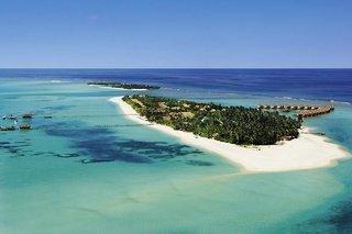 Pauschalreise Hotel Malediven, Malediven - weitere Angebote, Kanuhura Maldives in Kanuhuraa (Lhaviyani)  ab Flughafen Frankfurt Airport