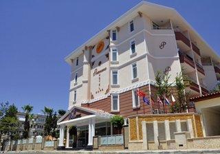 Pauschalreise Hotel Türkei, Türkische Riviera, Primera in Alanya  ab Flughafen Erfurt