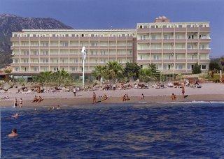 Pauschalreise Hotel Türkei, Türkische Riviera, Royal Ideal Beach Hotel in Alanya  ab Flughafen Düsseldorf