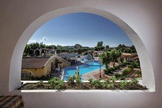 Pauschalreise Hotel Griechenland, Korfu, Blue Lagoon in Roda  ab Flughafen Bremen