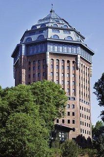 Pauschalreise Hotel Deutschland,     Städte Nord,     Mövenpick Hamburg in Hamburg