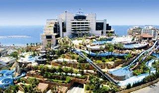 Pauschalreise Hotel Libanon, Le Royal Hotel - Beirut in Beirut  ab Flughafen Düsseldorf
