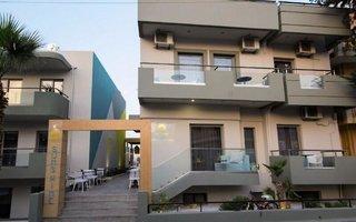 Pauschalreise Hotel Griechenland, Kreta, Sunshine Hotel in Mália  ab Flughafen Bremen