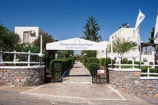 Pauschalreise Hotel Griechenland, Kreta, Panorama Sea View Hotel Apartments in Anissaras  ab Flughafen Bremen