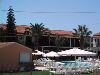 Pauschalreise Hotel Korfu, Summer Breeze in Kávos  ab Flughafen Bremen