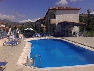 Pauschalreise Hotel Griechenland, Lesbos, Motel Nikos in Mytilini  ab Flughafen