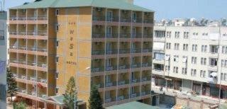 Pauschalreise Hotel Türkei, Türkische Riviera, Wasa in Alanya  ab Flughafen Düsseldorf