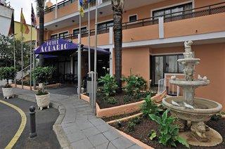 Pauschalreise Hotel Spanien, Teneriffa, Globales Acuario in Puerto de la Cruz  ab Flughafen Erfurt