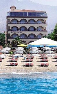 Pauschalreise Hotel Türkei, Türkische Riviera, Wien in Alanya  ab Flughafen Düsseldorf