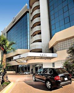 Pauschalreise Hotel Libanon, Lancaster Tamar Hotel in Beirut  ab Flughafen Düsseldorf