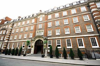 Pauschalreise Hotel     London & Umgebung,     The Grange Fitzrovia in London