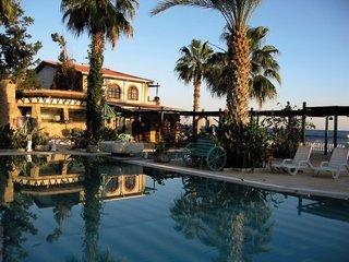 Pauschalreise Hotel Zypern,     Zypern Nord (türkischer Teil),     Topset Hotel in Girne