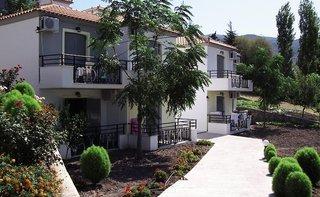 Pauschalreise Hotel Griechenland, Lesbos, Panorama Resort Hotel in Petra  ab Flughafen Amsterdam