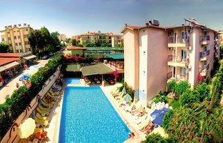 Pauschalreise Hotel Türkei, Türkische Riviera, Dynasty Hotel in Side  ab Flughafen Düsseldorf