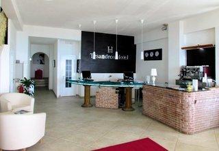 Pauschalreise Hotel Sizilien, Tysandros in Giardini Naxos  ab Flughafen Abflug Ost