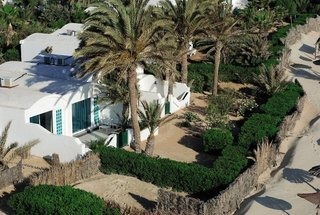 Pauschalreise Hotel Tunesien, Oase Zarzis, Hôtel Sangho Club Zarzis in Zarzis  ab Flughafen Frankfurt Airport