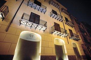 Pauschalreise Hotel Italien, Sizilien, Porta Felice in Palermo  ab Flughafen Abflug Ost