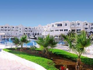 Pauschalreise Hotel Tunesien, Djerba, Hotel Bravo Djerba in Aghir  ab Flughafen Frankfurt Airport