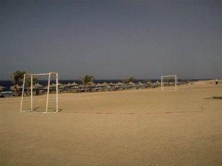 Pauschalreise Hotel Ägypten, Marsa Alâm & Umgebung, The Three Corners Sea Beach Resort in Marsa Alam  ab Flughafen Frankfurt Airport