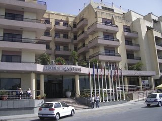 Pauschalreise Hotel Malta, Malta, Hotel Santana in Qawra  ab Flughafen Frankfurt Airport