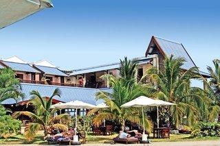 Pauschalreise Hotel Mauritius, Mauritius - weitere Angebote, Le Peninsula Bay Beach Resort & Spa in Blue Bay  ab Flughafen Frankfurt Airport