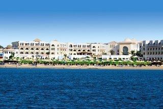 Pauschalreise Hotel Ägypten, Rotes Meer, Old Palace Resort Sahl Hasheesh in Sahl Hasheesh  ab Flughafen